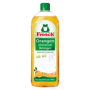 Frosch Orangen Universalreiniger