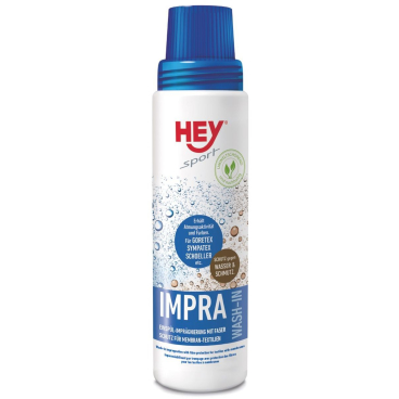 HEY-SPORT Impra-Wash-IN 250 ml - Flasche