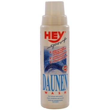 HEY-SPORT Spezial-Waschmittel DAUNEN wash 250 ml - Flasche