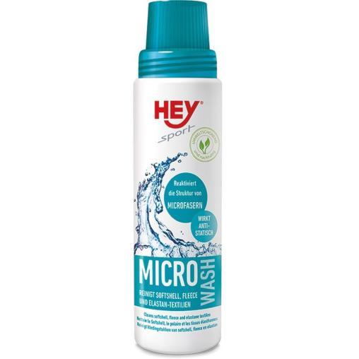 HEY-Sport Merino Wash Waschmittel