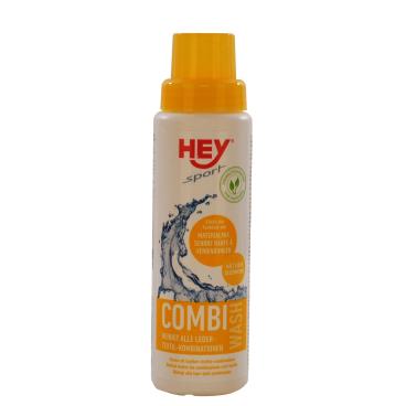 HEY-SPORT Leder-Combi-Wash Waschmittel