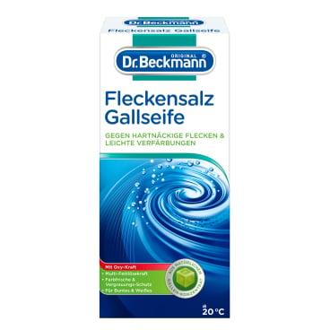 Dr. Beckmann Fleckensalz Intensiv