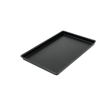 SCHNEIDER Auslageplatte, schwarz