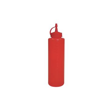 SCHNEIDER Spenderflasche, rot