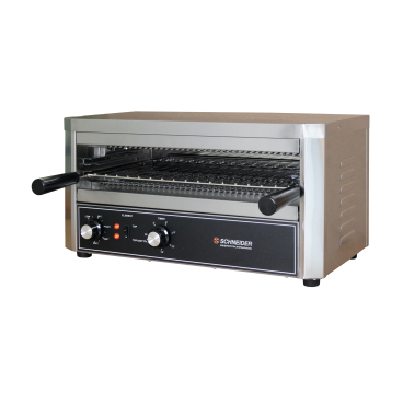 SCHNEIDER elektrischer Toaster