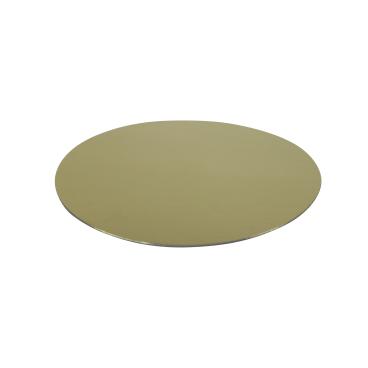 SCHNEIDER Tortenuntersetzer, gold