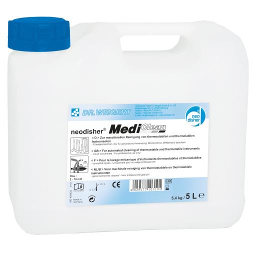 Dr. Weigert neodisher Mediclean Instrumentenreiniger