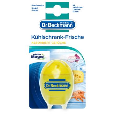 Dr. Beckmann Kühlschrank Frische Limone