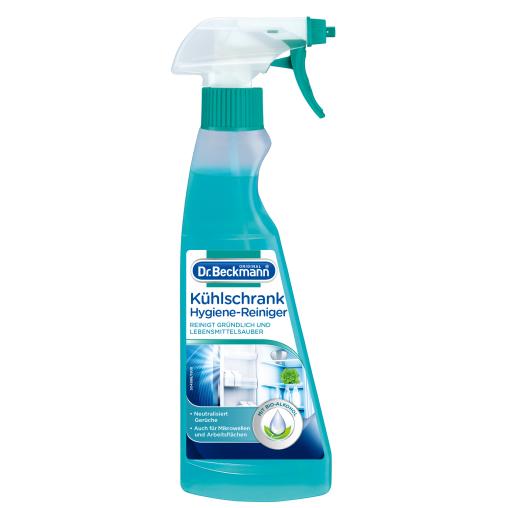 Dr. Beckmann Kühlschrank Hygienereiniger