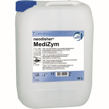 Dr. Weigert neodisher Medizym Instrumentenreiniger 10 Liter - Kanister