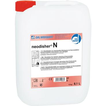 Dr. Weigert neodisher® N Neutralisationsmittel