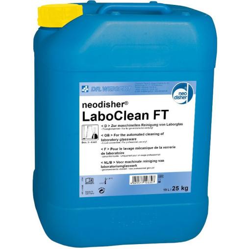 Dr. Weigert neodisher® LaboClean FT Reinigungsmittel