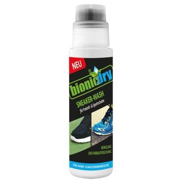 BIONICDRY Sneaker Wash Spezialwaschmittel