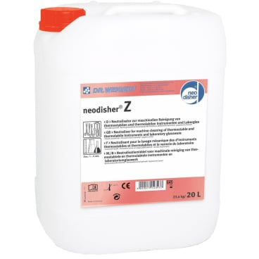 Dr. Weigert neodisher® Z Neutralisationsmittel 20 Liter - Kanister