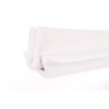 Haug Gelenk-Wasserschieber zweilippig Breite 42 cm