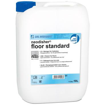 Dr. Weigert neodisher floor standard Reinigungsmittel