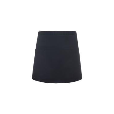Karlowsky Basic Vorbinder mit Tasche, 60 x 35 cm