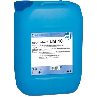 Dr. Weigert neodisher® LM 10 Laborglasreiniger