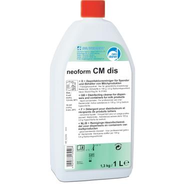 Dr. Weigert neoform® CM dis Desinfektionsreiniger