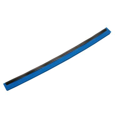 Haug Ersatz-Gummilippen einlippig Lebensmittelgummi blau