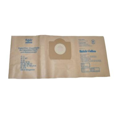 Nilco Papierfilter 1 Bündel = 10 Beutel