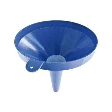 Bekaform Trichter Durchmesser: 22 cm mit Sieb