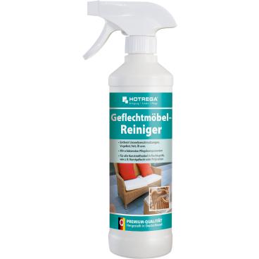 HOTREGA® Geflechtmöbel-Reiniger