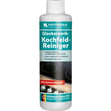 HOTREGA® Glaskeramik-Kochfeld-Reiniger