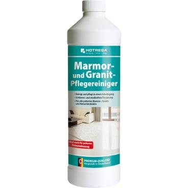 HOTREGA® Marmor- und Granit-Pflegereiniger