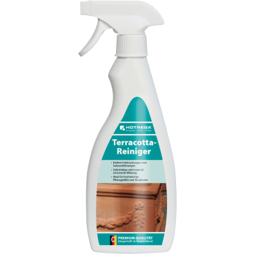 HOTREGA® Terracotta-Reiniger