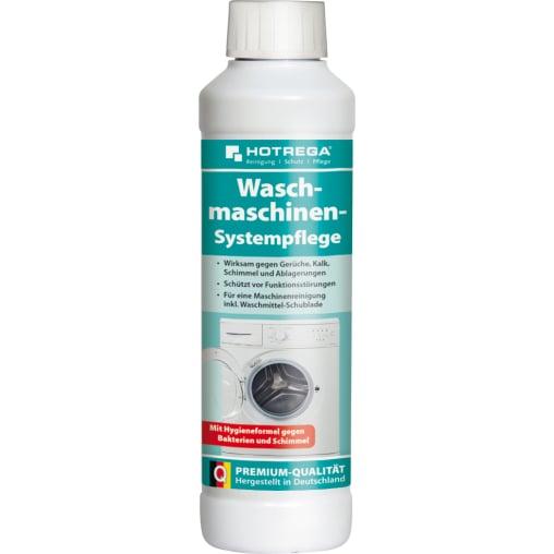 HOTREGA® Waschmaschinen-Systempflege