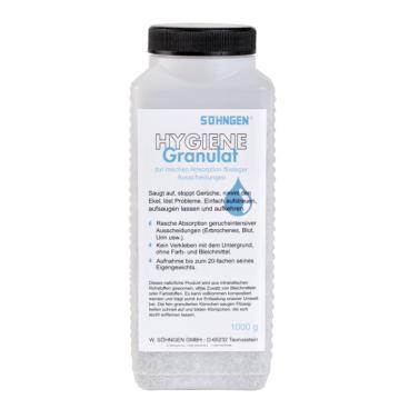 Söhngen Hygiene-Granulat