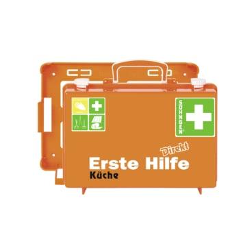 Söhngen DIREKT Erste-Hilfe-Koffer Küche