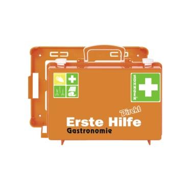 Söhngen DIREKT Erste-Hilfe-Koffer Gastronomie