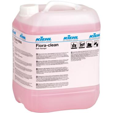 Kiehl Fiora-clean Dufreiniger 10 l - Kanister