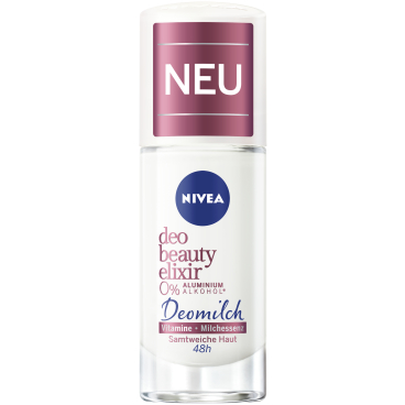 NIVEA® Roll-On Deomilch, 40 ml