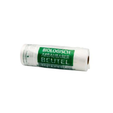 BIOMAT® Mehrzweckbeutel mit Henkel
