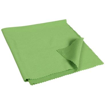 Ena Ultra Gloss Fenstertuch, grün