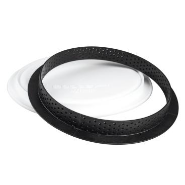 SCHNEIDER Kit Tart Ring Silikonbackform