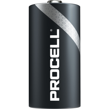 DURACELL Procell C Alkaline- Batterie, 1,5 V