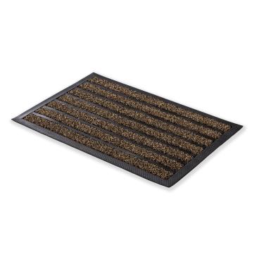 Golze Scraper Line Türmatte, 45 x 75 cm Farbe: braun