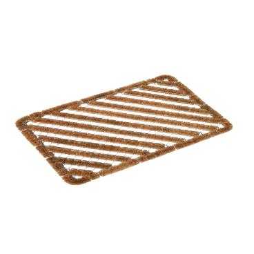 Golze Coco Brush Standard Kokosmatte, 40 x 60 cm