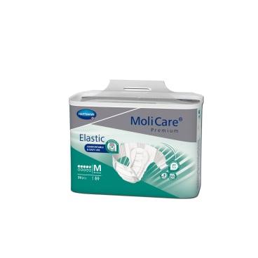 MoliCare® Premium Elastic Inkontinenzslip, 5 Tropfen
