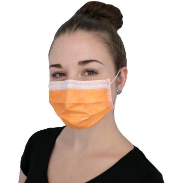 NITRAS SOFT PROTECT OP-Mundschutz, 3-lagig