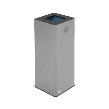VAR WSG Quadro 79 Wertstoffsammler, 81 Liter