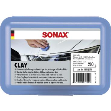 SONAX Clay Reinigungsknetmasse