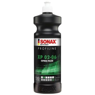 SONAX PROFILINE XP 02-06 Politur