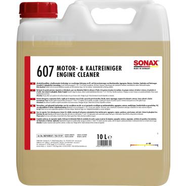 SONAX Engine Cleaner Motor-& Kaltreiniger