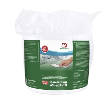 Dreumex Disinfection Wipes Desinfektionstücher