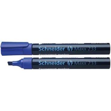 Schneider Maxx 233 Universalmarker permanent